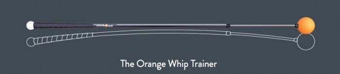 Orange Whip