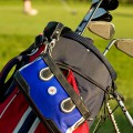 The Birdie Golf Purse 09